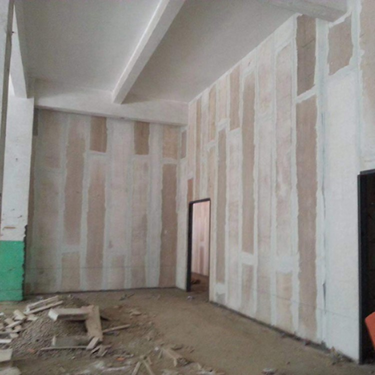 轻质隔墙板生产 轻质条板隔墙  厦门轻质复合板生产安装