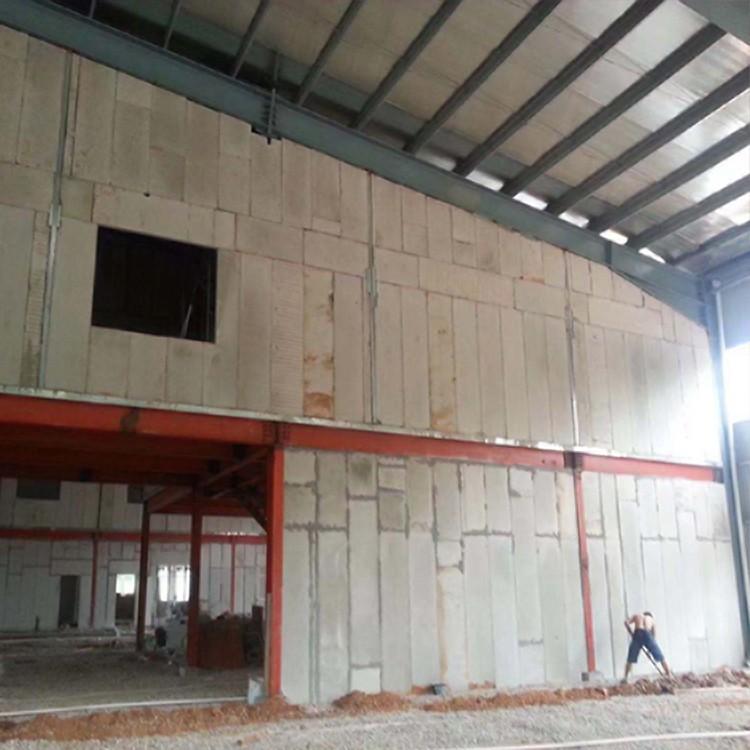 福建轻质复合板定制 酒店隔音防火隔墙板 轻质隔墙板生产厂家