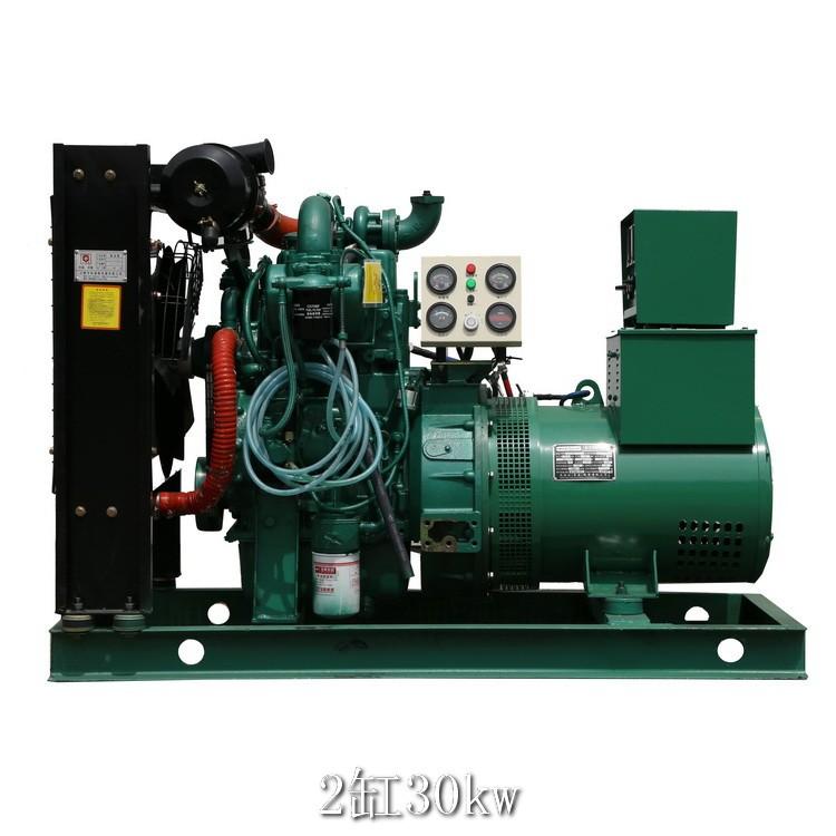 福建发电机 玉柴柴油发电机组 自启动柴油发动机  价格批发柴油机 厂家直销