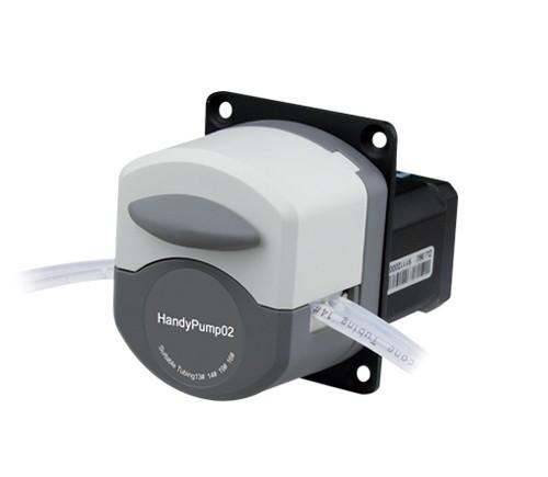 福建蠕动泵经销商易装型HandyPump报价