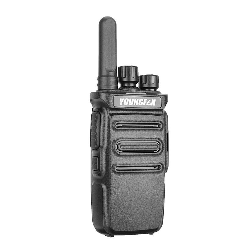 浙江无线对讲机  扬帆电子YFA9 模拟对讲机